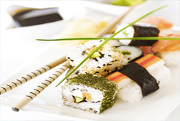 Sushi Like Paris 12